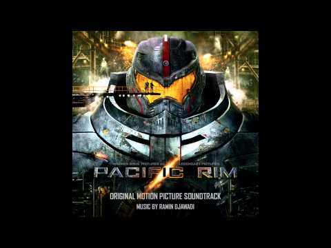 Pacific Rim Soundtrack - Main Theme