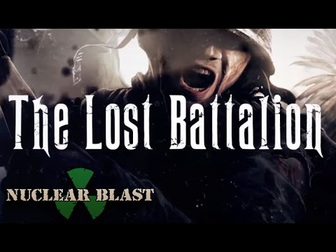 Music: Sabaton: The Last Stand: The Lost Battalion