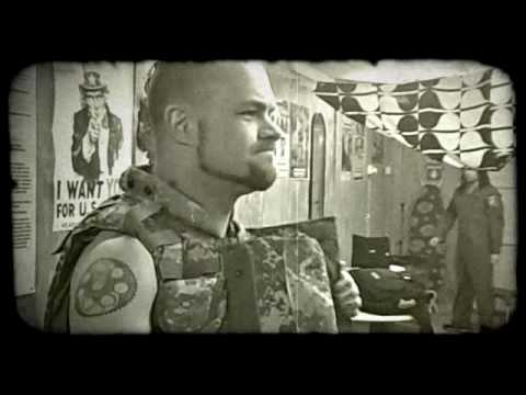 Music: Bad Company - cover by Five Finger Death Punch