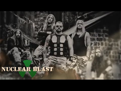 Music: Sabaton: The Last Stand: Blood of Bannockburn