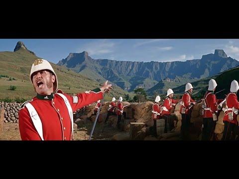 Music: Sabaton: The Last Stand: Rorke's Drift