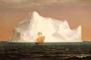 Monday Art: Frederic Church