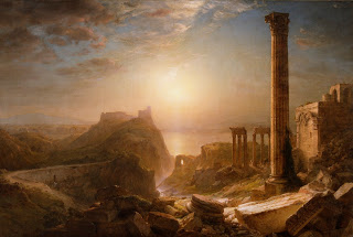 Monday Art: Frederic Church