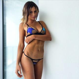 #GirlFriday - Anastasia Ashley