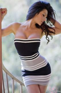 Girl Friday - Denise Milani