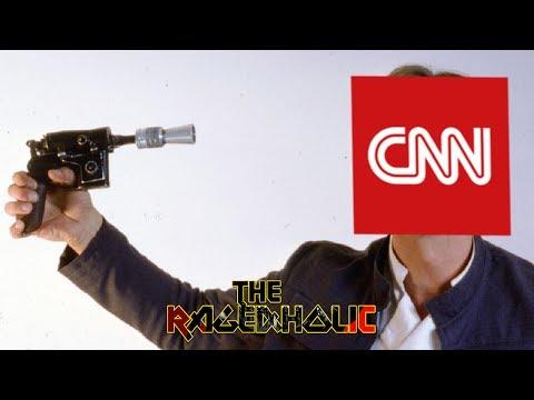 More Fireworks! aka CNN Dun Fucked Up
