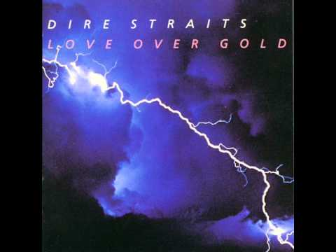 Dire Straights: Love Over Gold: Telegraph Road