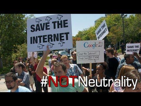 Not Neutrality