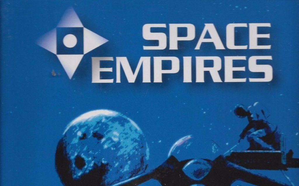 Space Empires Without Computers