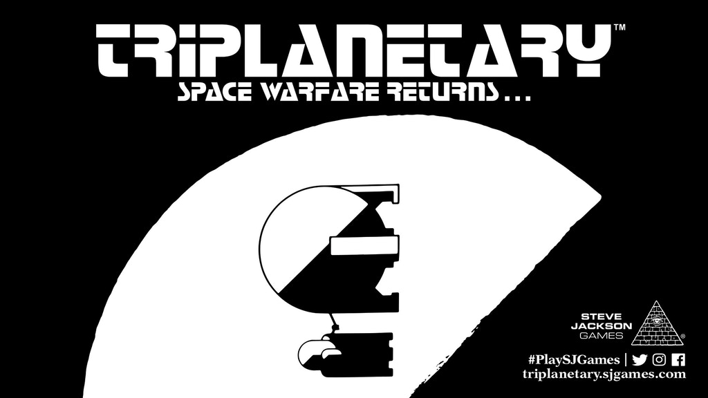 Triplanetary - Astrogation