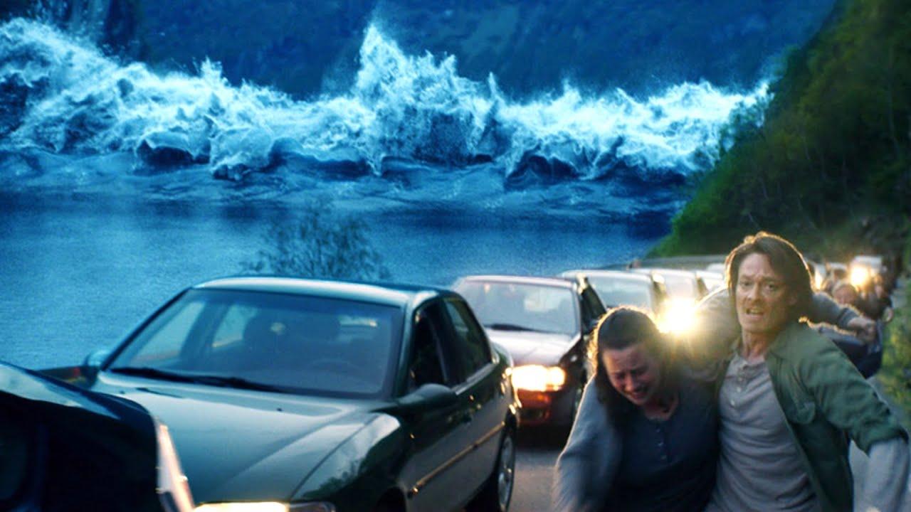 Norwegian Cinema: The Wave