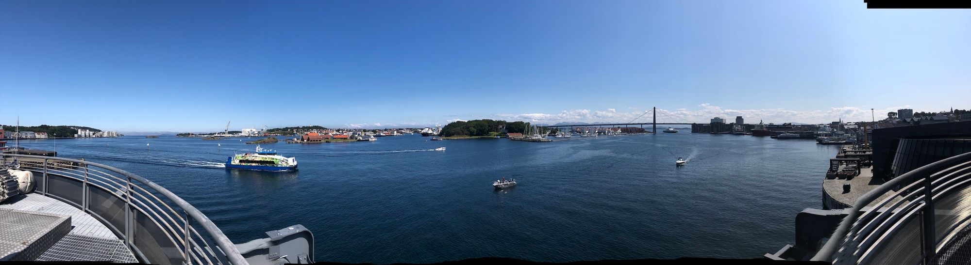 Impressions of Europe - Stavanger
