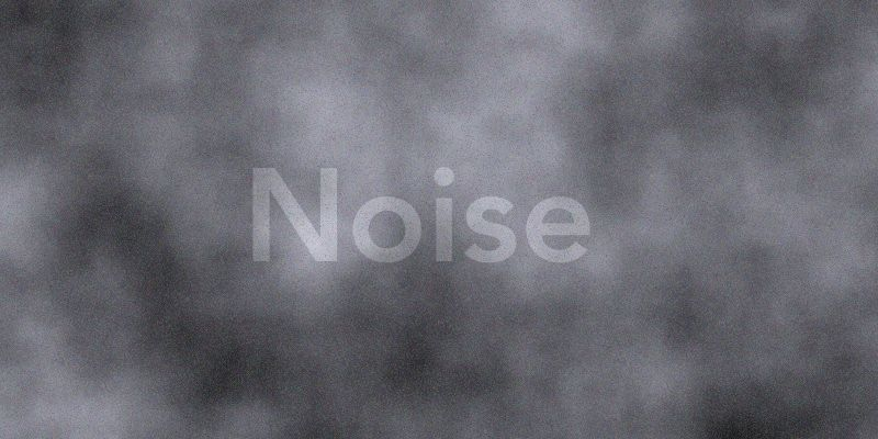 More Noise