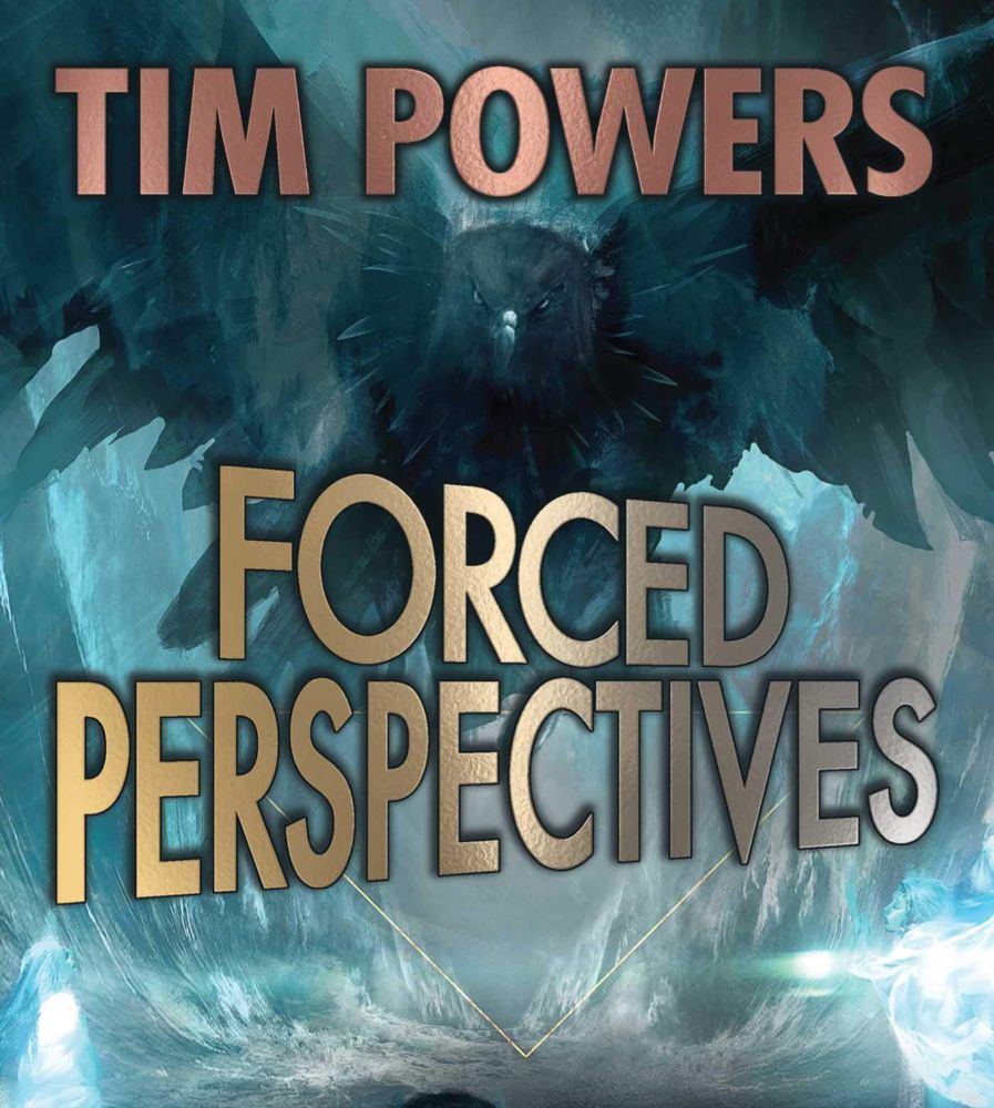 Forced Perspectives - On Higher Powers 4