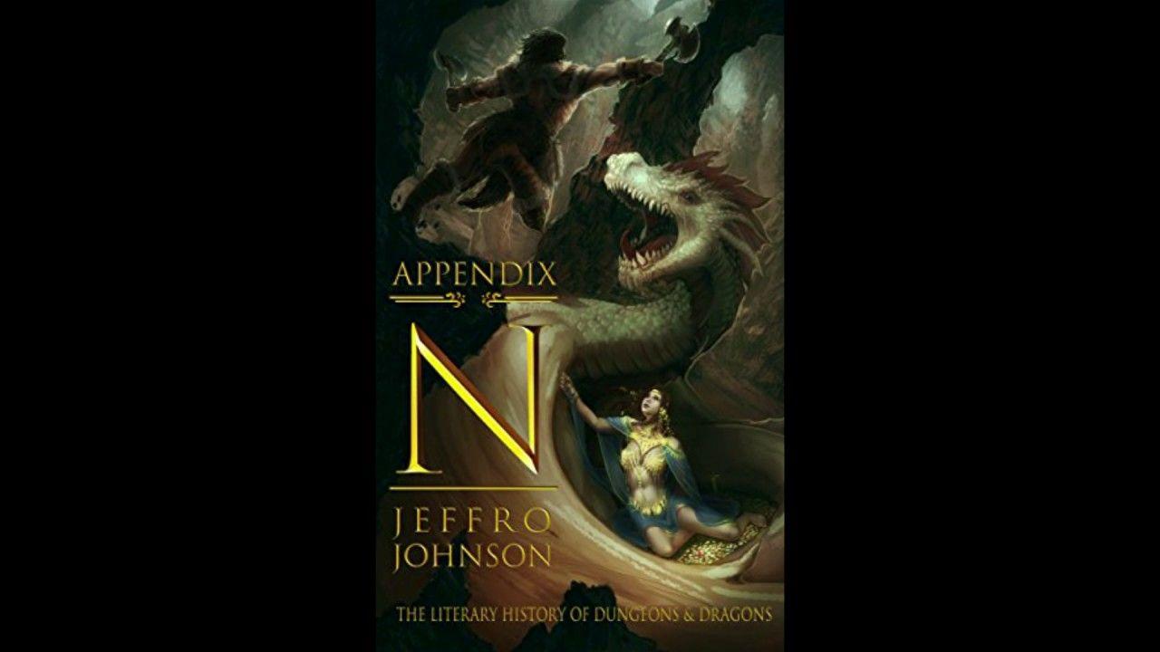 Appendix N-